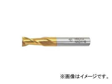 ナチ/NACHI 不二越 Gスタンダードエンドミル 2枚刃 34mm 2GE34