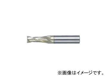 ナチ/NACHI 不二越 SG-FAX ミディアムエンドミル 2枚刃 17mm 2MSGE17
