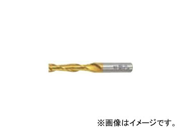 ナチ/NACHI 不二越 G ロングエンドミル 2枚刃 37mm SL2GE37