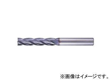 ナチ/NACHI 不二越 AGミル 4枚刃ロング 18mm 4AGEL18