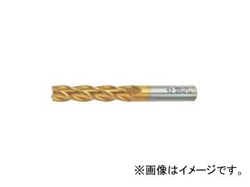 ナチ/NACHI 不二越 G ロングエンドミル 4枚刃 37mm SL4GE37