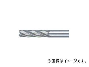 【破格値下げ】 ロング 不二越 ラフィングエンドミル ナチ/NACHI 45mm LRE45:オートパーツエージェンシー2号店-DIY・工具