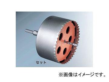 ミヤナガ/MIYANAGA 塩ビ管用コアドリル カッター PCEW180C