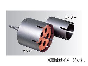 ミヤナガ/MIYANAGA 扇扇コアウッディング用キット/ポリクリック ストレートシャンクセット PCFWS1