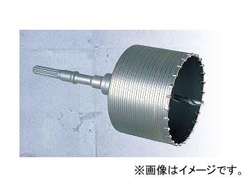 ミヤナガ/MIYANAGA ヒューム管用コアビット HY120C 刃先径120mm