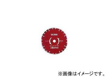 レヂトン/RESITON ダイヤモンドブレードカッター 湿式ブレード(道路カッター用) SR-305 サイズ:305×3.0×6.0×27