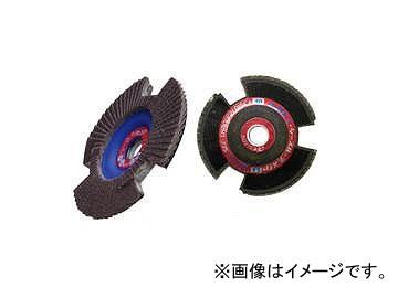 レヂトン/RESITON シースルーヂスク SA(アランダム)タイプ 切り込みヂスク サイズ:105×15 入数:100