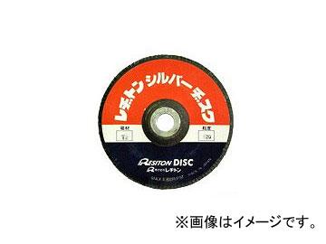 レヂトン/RESITON シルバーヂスク TA120 ペーパー多羽根ホイール サイズ:100×15 入数:25