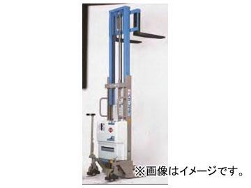 をくだ屋技研/O.P.K バッテリー式パワーリフター スタンダード・Wタイプ PLW-D650-25
