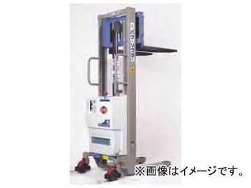 をくだ屋技研/O.P.K バッテリー式パワーリフター スタンダードタイプ PL-D500-15