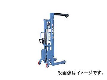 在庫一掃売り切りセール 送料無料 をくだ屋技研 付与 O.P.K PL-H500-15G ジブクレーン型パワーリフター