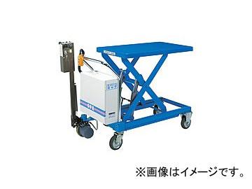 をくだ屋技研/O.P.K 自走式リフトテーブルキャデ LT-U800-10