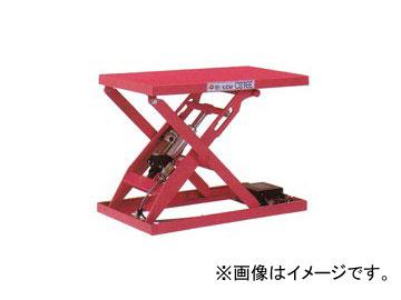 をくだ屋技研/O.P.K リフトテーブルコティ LT-Sタイプ(パワーシリンダー式) LT-S10-0407