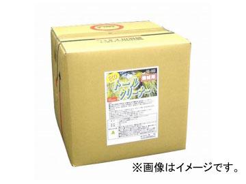 友和 YUWA 純植物性洗浄剤 ECOトールクリーナー機械用 YE-300 20L 大放出セール 注目ブランド