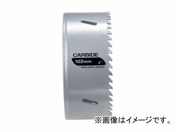 バーコ/BAHCO ホルソー刃 超硬チップ付 3832-102