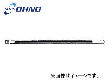 大野ゴム/OHNO 結束バンド(ケーブルタイ) HB-2350B 入数:100本