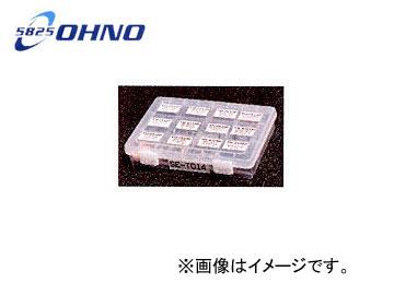 大野ゴム/OHNO オイルパンドレンプラグパッキンセット YH-T014