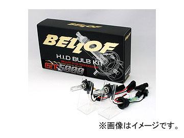 BELLOF/ベロフ H.I.D バルブキット GT5000 H7 EMC104