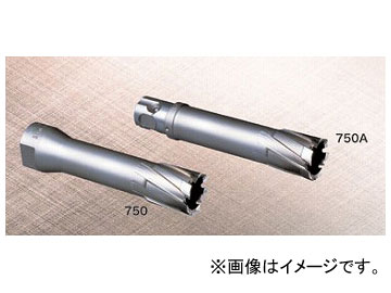 ミヤナガ/MIYANAGA デルタゴンメタルボーラー 750 カッター DLMB75240 刃先径24mm