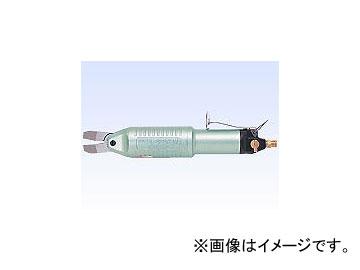室本鉄工/muromoto MP型エヤーニッパ(把握部細型) MP5000