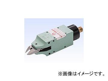 室本鉄工/muromoto 角型エヤーニッパ(MS型) MS50