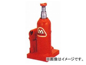 マサダ製作所/MASADA 二段式油圧・フォークリフト用ジャッキ NPD-1.5-5