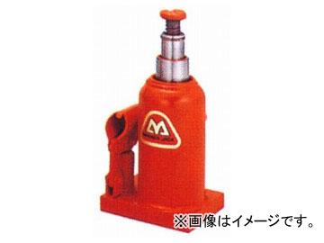 マサダ製作所/MASADA 二段式油圧・フォークリフト用ジャッキ HPD-4I