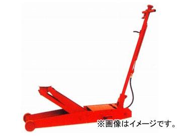 マサダ製作所/MASADA エアーサービスジャッキ ASJ-20ML エアー・手動両用 低床型
