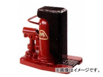マサダ製作所/MASADA 爪付き油圧ジャッキ MHC-3T 標準タイプ