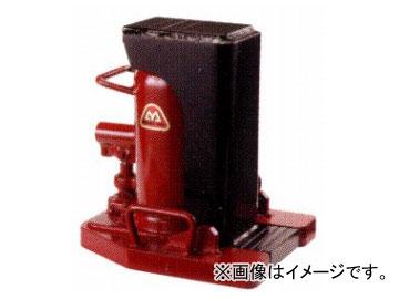 マサダ製作所/MASADA 爪付き油圧ジャッキ MHC-15T 標準タイプ