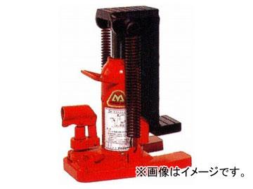 マサダ製作所/MASADA 爪付き油圧ジャッキ MHC-5RS-2 標準タイプ
