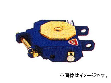 マサダ製作所/MASADA マサダローラー MSB-5S ボギータイプ スチール