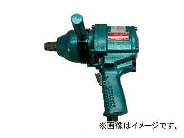 NPK/日本ニューマチック工業 インパクトレンチ ワンハンマタイプ 19.05mm(3/4)Sq NW-2800P