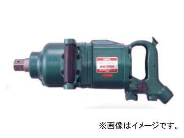 送料無料 送料無料 NPK 日本ニューマチック工業 インパクトレンチ ワンハンマタイプ NW-5000A 1 Sq 低価格 25.4mm
