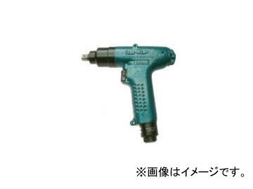 NPK/日本ニューマチック工業 インパクトレンチ ツーハンマタイプ 9.5mm(3/8)Sq NW-5LP