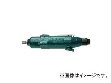 NPK/日本ニューマチック工業 インパクトレンチ ツーハンマタイプ 9.5mm(3/8)Sq NW-6HS