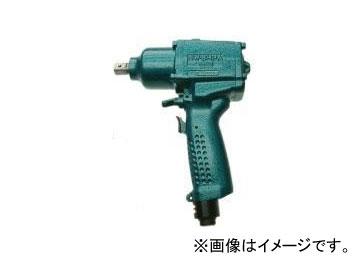 NPK/日本ニューマチック工業 インパクトレンチ ツーハンマタイプ 12.7mm(1/2)Sq NW-8HPA