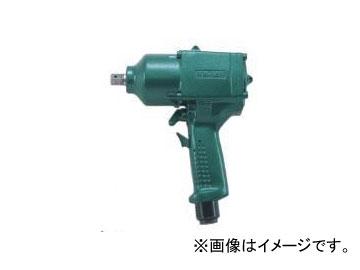 NPK/日本ニューマチック工業 インパクトレンチ ツーハンマタイプ 12.7mm(1/2)Sq NW-14H