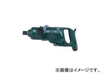 NPK/日本ニューマチック工業 インパクトレンチ ツーハンマタイプ 19.05mm(3/4)Sq NW-16S