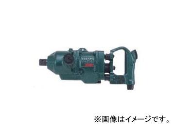 NPK/日本ニューマチック工業 インパクトレンチ ツーハンマタイプ 19.05mm(3/4)Sq NW-16HSA