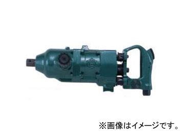 NPK/日本ニューマチック工業 インパクトレンチ ツーハンマタイプ 19.05mm(3/4)Sq NW-19AA
