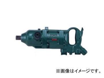 NPK/日本ニューマチック工業 インパクトレンチ ツーハンマタイプ 19.05mm(3/4)Sq NW-22A