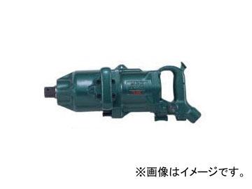NPK/日本ニューマチック工業 インパクトレンチ ツーハンマタイプ 19.05mm(3/4)Sq NW-38