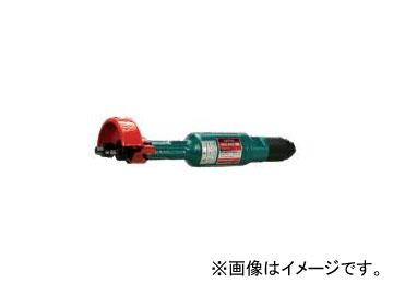 NPK/日本ニューマチック工業 ストレートグラインダ 平型砥石用 65mm NHG-65D