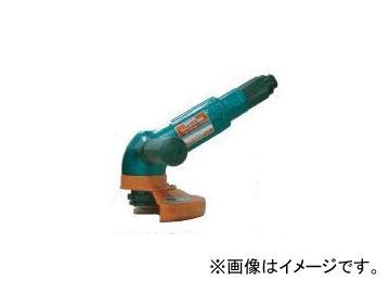 NPK/日本ニューマチック工業 アングルグラインダ 6インチ NAG-6XA