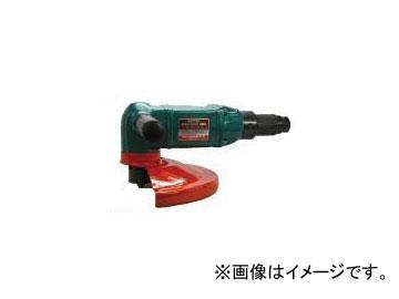 NPK/日本ニューマチック工業 アングルグラインダ 9インチ NAG-230E