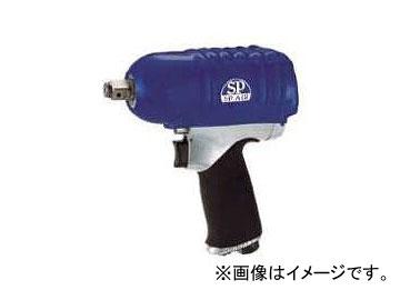 """エス.ピー.エアー/SP AIR インパクトレンチ 12.7mm角(1/2"""") DYNA JAW クラッチ仕様 SP-1143"""