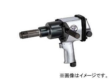 """エス.ピー.エアー/SP AIR インパクトレンチ 25.4mm角(1"""") 50mmショートアンビル仕様 SP-1187P-TR"""