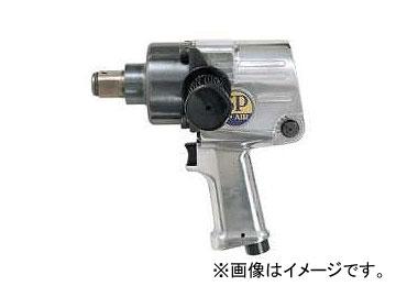 """エス.ピー.エアー/SP AIR インパクトレンチ 25.4mm角(1"""") 150mmロングアンビル仕様 SP-1191AL"""