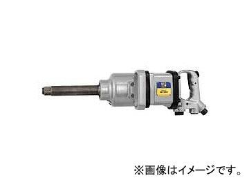 """エス.ピー.エアー/SP AIR インパクトレンチ 25.4mm角(1"""") 50mmショートアンビル仕様 SP-1186E-2"""